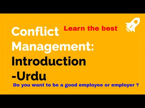 Conflict Management Course | Learn to Manage and Resolve ...