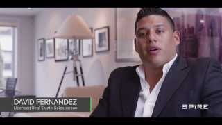 SPIRE GROUP NY Real Estate 100% YOU | David Fernandez