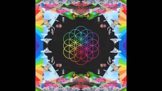 Coldplay - Adventure Of A Lifetime (Audio)