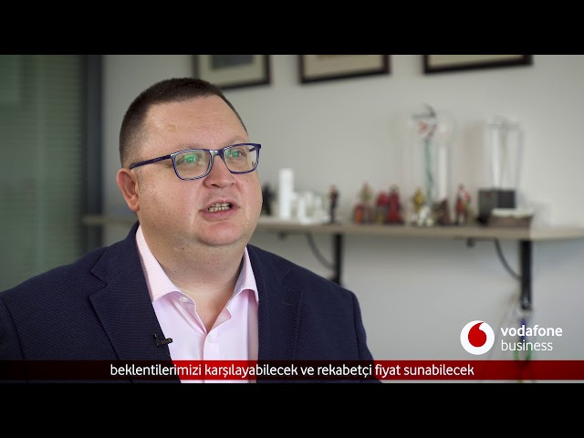BSH Türkiye Neden Vodafone Datacenter'ı Tercih Ediyor?