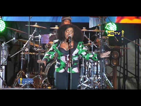 ETANA In Nairobi Kenya – Full Concert 2019