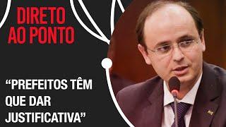 Volta às aulas: Tem prefeito querendo autorizar a rede privada e não a pública, diz Rossieli Soares