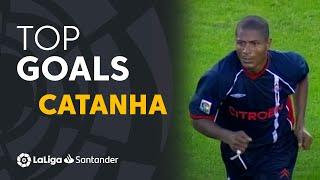 TOP 20 GOALS Catanha LaLiga Santander