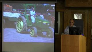 Addressing the needs of Amish and Mennonite farming communities