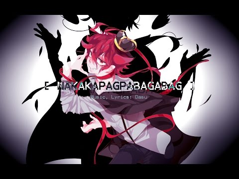 【Kagamine Len/鏡音レン】 Nakakapagpabagabag 【Original】