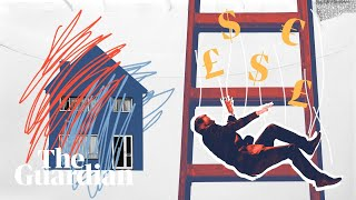 Why aren't millennials buying homes?