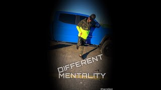 ZheroDon - Different Mentality (Audiovisual)
