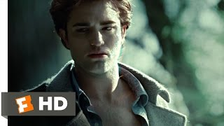 Twilight (6/11) Movie CLIP - Worlds Most Dangerous Predator (2008) HD