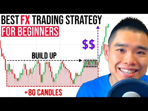 The Best Forex Trading Strategy For Beginners (In 2021) - YouTube