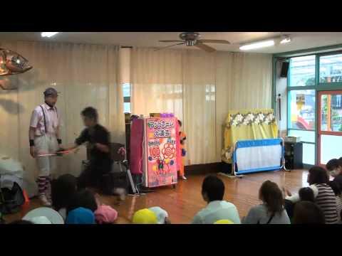 星が丘幼稚園出演2011