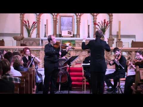 """А. Вивальди. Концерт """"Осень"""" из цикла """"Времена года"""""""