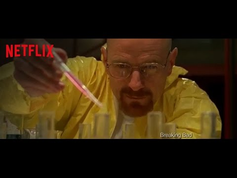 Netflix Commercial (2013) (Television Commercial)
