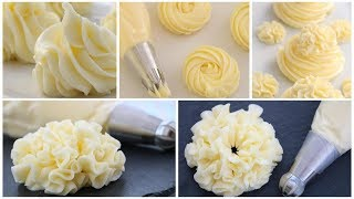 simple recipe for icing frosting