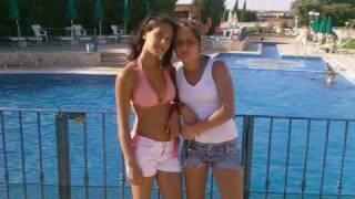 preview picture of video 'l'estate 2008 la piu bella'