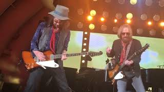 Tom Petty and the Heartbreakers ~ Runnin' Down A Dream ~ Hollywood Bowl ~ 9/25/2017