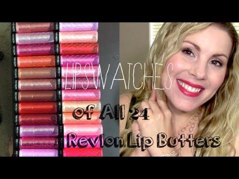 Super Lustrous Lip Gloss by Revlon #3
