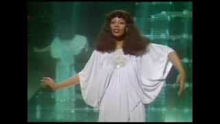 Donna Summer - Spring Affair (French TV show)