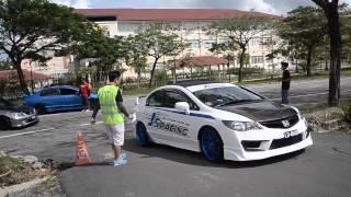 "LABUAN Honda Club ""Honda Day 2013 - Main Event"""