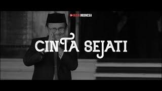 Chord Kunci Gitar dan Lirik Lagu Cinta Sejati - Bunga Citra Lestari, OST Habibie Ainun