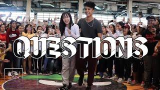 Questions - Chris Brown | Manila Workshop with Ken San Jose & AC Bonifacio