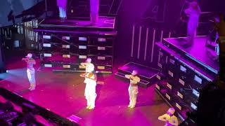 Ciara   Girl Gang: Beauty Marks Tour Houston 2019
