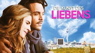Die Kunst des Liebens (LIEBESKOMÖDIE ganzer Film Deutsch, Liebesfime in voller Länge anschauen, 4K)