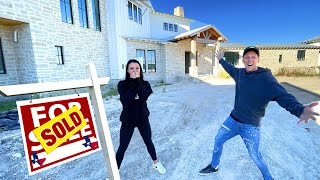 We're Moving To Texas!!
