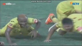 Sriwijaya FC Vs Madura United 50 All Goals Highlights 15/05/2016