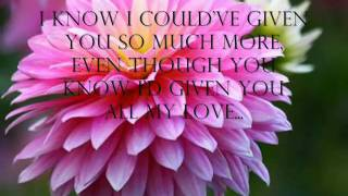 before i let you go - freestyle.wmv