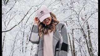 SNOW DAY IN ATLANTA