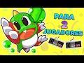 juegos De Nintendo Nes Para 2 Jugadores Top 10