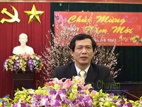 Định hướng của đ/c Bí thư Huyện ủy Hưng Hà nhân dịp xuân Ất Mùi - 2015