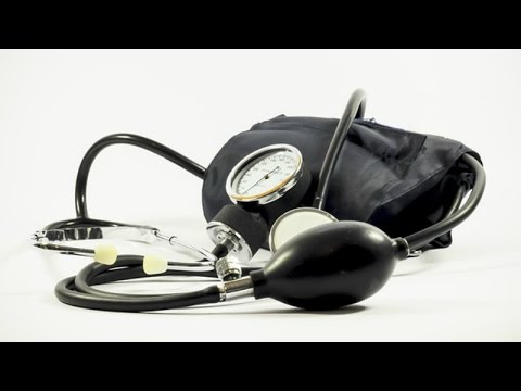 Aparato para medir la presión arterial