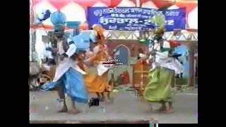 DAV College Jalandhar Bhangra  2002
