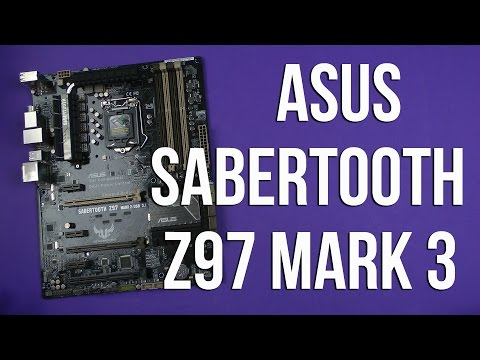 Driver for ASUS SABERTOOTH Z97 MARK 2/USB 3.1 ASMedia USB 3.1/3.0