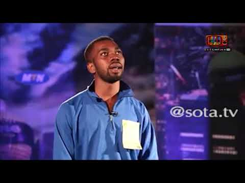 MTN Project Fame - Funniest Audition  (part 1)