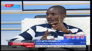 Your Health: Life with disability