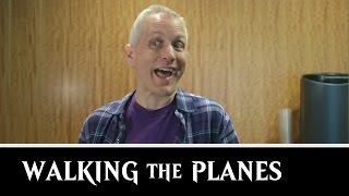 Walking the Planes at the 2015 Magic World Championship