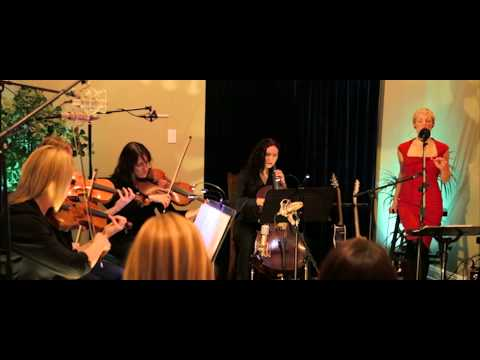 Erin Ivey with Tosca String Quartet - Almanac