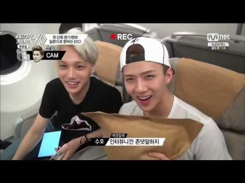 Baekhyun & EXO Funny And Cute Moments