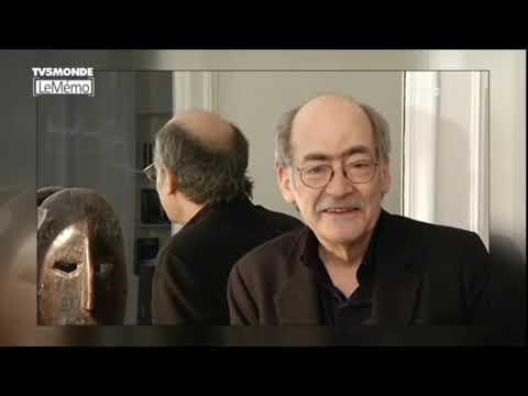 Vidéo de François Weyergans