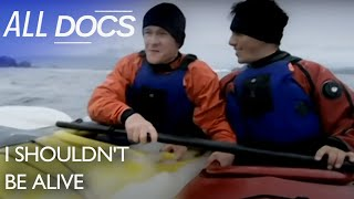 ABANDONED At Sea | I Shouldn't Be Alive | Full Episode | Reel Truth Documentaries