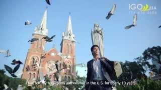 TVC IGOUSA Hoang Phi Kha