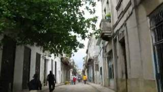 preview picture of video 'Habana Vieja Cuba - Old Havana 3'