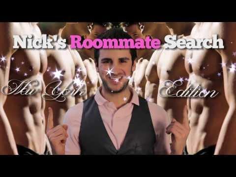 My Gay Roommate - Season 3, Ep 1: Nick's Next Top Roommate