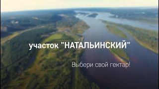 Дальневосточный гектар в Амурской области