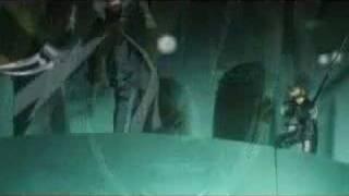 Final Fantasy Final Order: Vampire