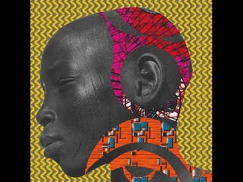 Afro Tribal Deep House Music # 19 mixed by DJ Ras Sjamaan
