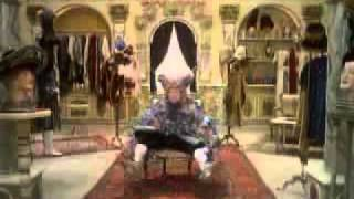 The Emperor's New Clothes (2001) Video