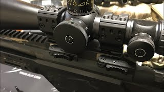 How to Set Up Your SPUHR Mount Correctly LIVE ~ Rex Reviews